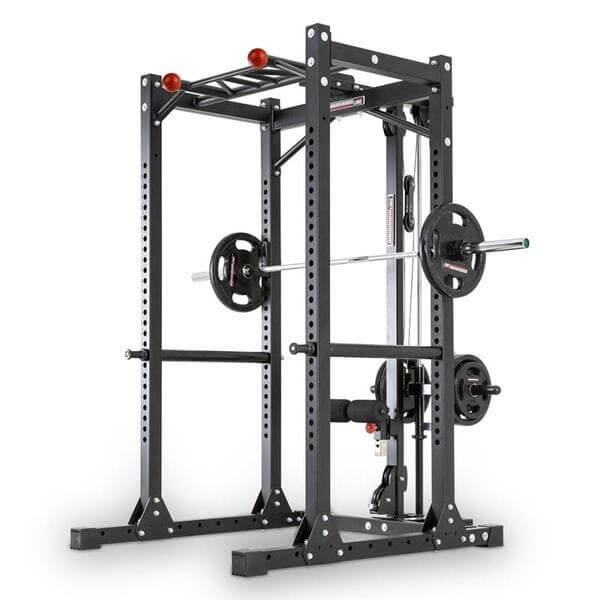 jaula de potencia power rack