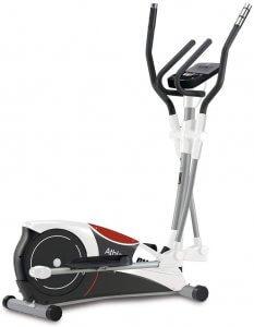 bicicleta eliptica bh fitness athlon g2336b
