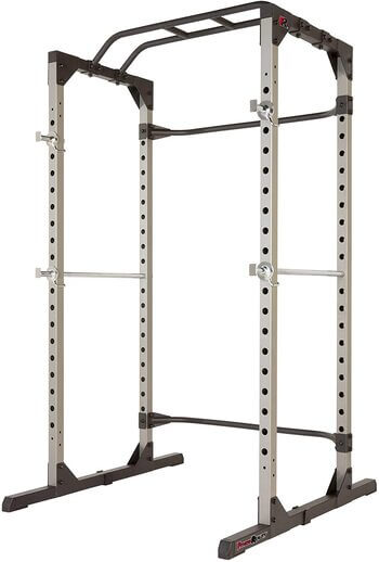 3 Fitness Reality 810XLT Super MAX Power Cage