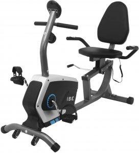 ISE Bicicleta Estatica de Spinning