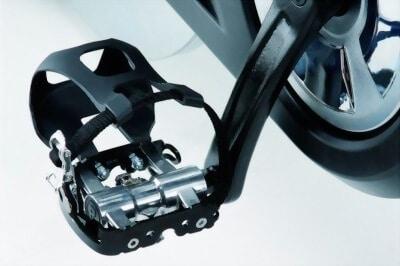 pedal bicicleta spinning